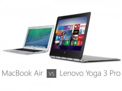 Lenovo Yoga 3 Pro: 8 Reasons it's a Macbook Air Killer