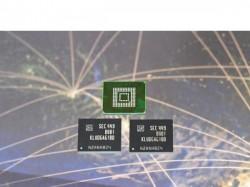 Samsung Smartphones to get a 128Gb UFS upgrade