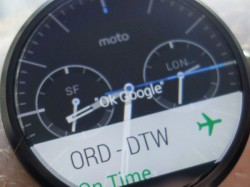 Broadcom Launches New Platform for Smartwatches