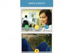 Swipe Telecom Partners With Haptik Messaging Assistant for Customer Support