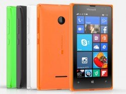 Microsoft launches Lumia 435, Lumia 532