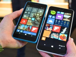 Microsoft Lumia 640 vs 640 XL: What's the Difference?