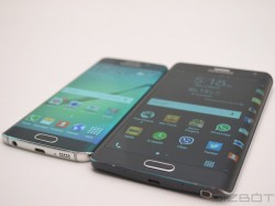 Samsung Galaxy S6 Edge vs Note Edge: What's the Difference