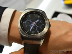 LG Watch Urbane LTE First Look: Not The Perfect Smartwatch