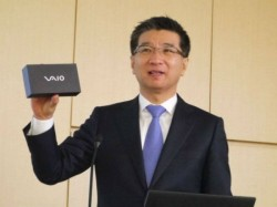 New VAIO Smartphone Gets Certified in Japan