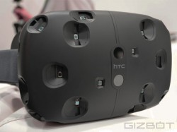 HTC Vive First Impression: Transports You to Another World