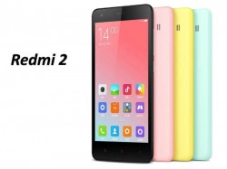 Xiaomi Redmi 2 And MiPad India Launch Expected on March 12
