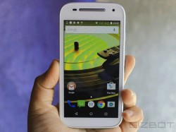 Motorola Moto E (Gen 2) First Look: This Entry-level Smartphone Just Misses Greatness
