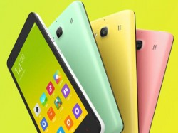 Xiaomi Redmi 2 is All Set for Tomorrow's Launch