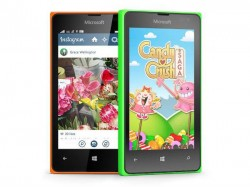 Lumia 435: Microsoft Announces Exchange Offer For Nokia Asha Users