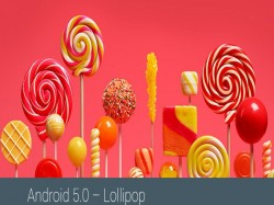 Top 5 Best Android 5.0 Lollipop Smartphones to Buy in India Right Now High to Low Price Range