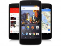 Here are the Smartphones that can get Google Android Lollipop Update Today