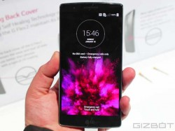 How LG G Flex 2 Compares to its Biggest Smartphone Rivals