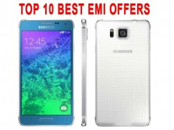 Best EMI Offers on Smartphones: Top 10 Zero Percent Interest Deals in India