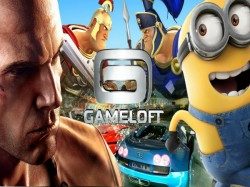 Gameloft Titles Will Now Be Available On Opera Mobile Store