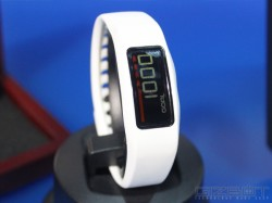 Garmin's Vivosmart Fitness Tracker Band Offers A Lot For The Price