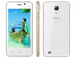 Intex Launches Aqua Series Smartphone with AMOLED Display