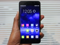 Huawei Honor 4X First Look: A Productive, Budget, 4G Smartphone You've Always Wanted