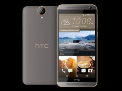 HTC Quietly Unveils One E9+ With 5.5-inch QHD Display
