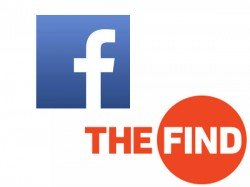 Facebook Acquires Ecommerce site, The Find