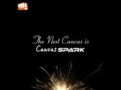 Micromax Canvas Spark: Next Gen Flagship to Launch in India Soon