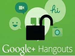 Google Hangout For Work Receives Chat Privacy And More