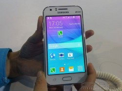 Samsung Galaxy J5 GFXBenchmark Reveals Full Smartphone Specifications and 12MP Rear Camera.