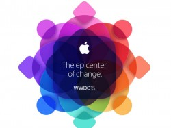 It's Official! Apple's WWDC 2015 Will Kick Off on June 8