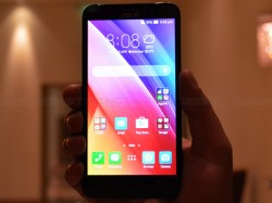 Asus ZenFone 2 First Look: A Remarkable Phone Which Needs An Impressive Price Tag