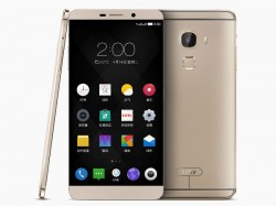 LeTV One Pro: All You Need To Know About The Bezel-less Smartphone
