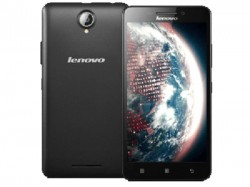 Lenovo A5000 with Huge 4000mAh Battery is Now Available for Rs 10,250