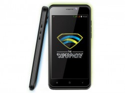 Swipe Konnect ME with SuperSecure Feature, 4.5-inch Display Launched at Rs 3,999