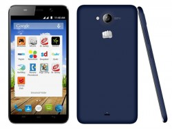 Micromax Canvas Play: Budget Android Lollipop Smartphone Now Available Online in India at Rs 7,490