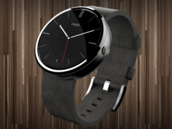 Moto 360 Faces Price Cut on the Google Play Store After Apple Watch Launch