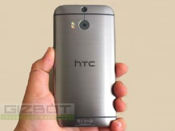 HTC One M8 to Get Android 5.1 Lollipop Update with Sense 7 Around August