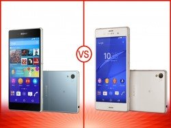 Sony Xperia Z4 Vs Xperia Z3: Which One Can Beat the iPhone 6?