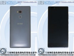 Gionee Elife E8 Specifications and Images Leaked During TENNA Certification in China