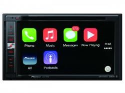 Pioneer Brings Apple's Car Play to India