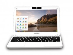 Google launches affordable Chrome devices in India
