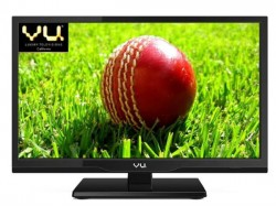 """VU Launches 42"""" 4K Smart LED TV For Rs 42,000"""