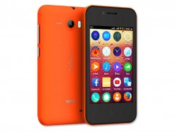 Spice Fire One Mi-FX 2 with FireFox OS, 3.5-inch Display Launched at Rs 2,799