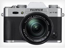 Fujifilm Launches Better, Cheaper Interchangeable Lense Camera X-T10