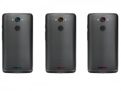 Motorola Droid Turbo Comes With Three New Colors this May 28