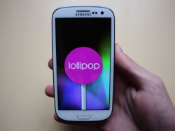 How To Update Samsung Galaxy S3 (GT-I9300) to Android 5.1.1 Lollipop with BlissPop Custom ROM