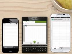 700k BlackBerrys Sold In Previous Quarter: RBC Capital Markets