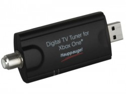 Xbox One TV Tuner Now Available in the US and Canada