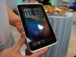HTC H7 Tablet with 7-inch Display, Quad-Core CPU Leaked [ Report]