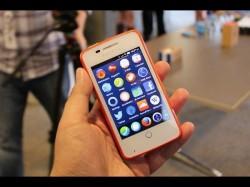 Mozilla Won't Make a $25 Smartphone [REPORT]