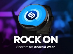 Shazam Introduces Android Wear Support And Voice Search Integration