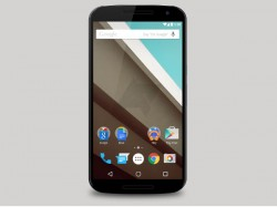 Google Tipped To Launch Two Nexus Smartphones this Year